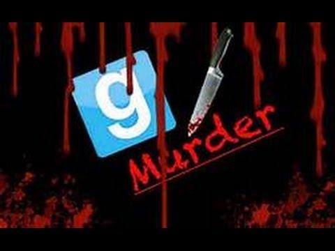 Garry's Mod Murder! Episode 3! Basement Hideout!