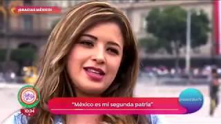 ¡Extranjeros que viven en México! | Sale el Sol