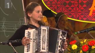 Mali velikani - Astrid in Agneta Ore?i? (Slovenski pozdrav, 29.5.)