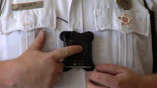 CTV News Briefs: Police Body Camera Models Under Consideration