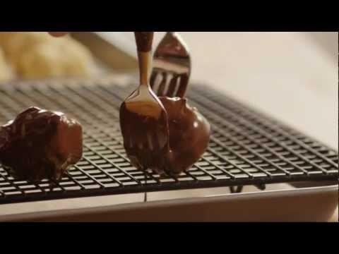 How to Make Peanut Butter Balls | Dessert Recipe | Allrecipes.com
