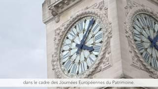 Journées du Patrimoine 2018 : la SNCF ouvre grand ses portes