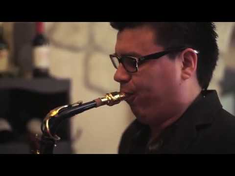 Bruno Mars - Rest of my life (cover Sax) Marco Melendez