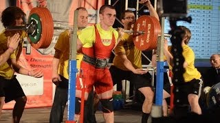 Why You Should Compete In A Powerlifting Meet