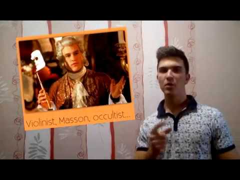 Interesting facts about Casanova in English