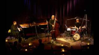 Dave Peck Trio - She Was Too Good To Me