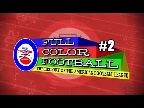 Full Color Football - #2