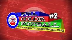 Full Color Football - #2