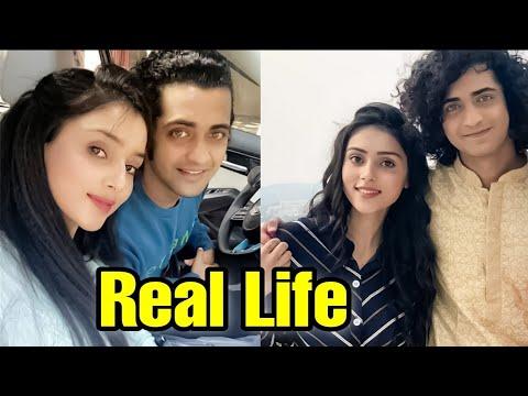 Mallika Singh's (Radha) Real Life   RadhaKrishn
