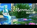 Sims 4 Create A Sim   Mermaid