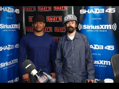 PT. 1 Damian Jr. Gong Marley Speaks on His Legendary Family, Growth & DMs