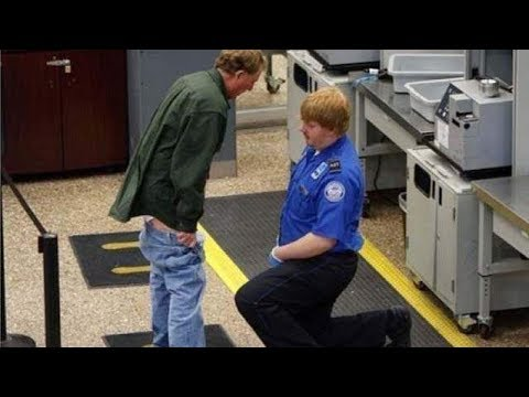 TSA Fails Upwards of 80% of Undercover Tests