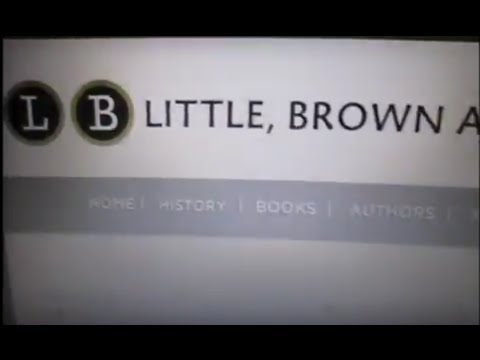 How To Publish Your Book With Little, Brown and Company