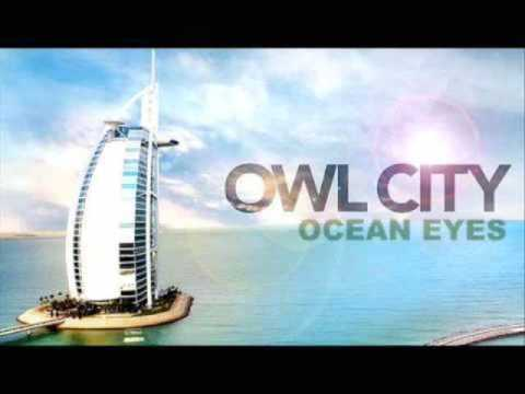 Hello Seattle  Owl City  Ocean Eyes