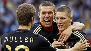 WM 2010 - Alle Highlights von Deutschland (Epic Video)