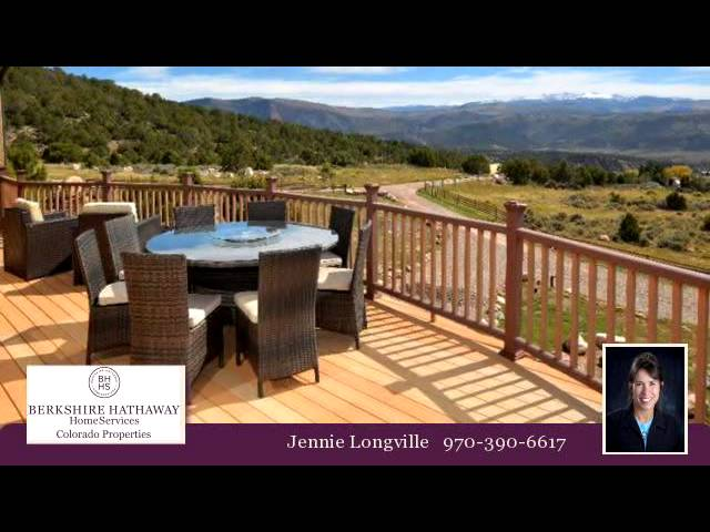 Homes for sale - 2800 Rule Ranch Rd, Eagle, CO 81631