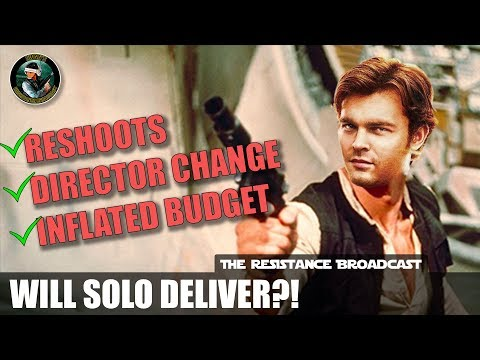 With The Drama Behind It, Will SOLO Deliver?