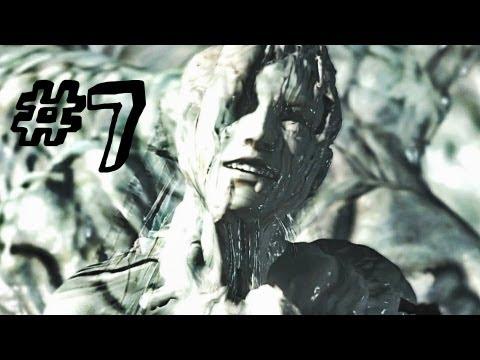 Resident Evil 6 Gameplay Walkthrough Part 7 Carla Ada Wong