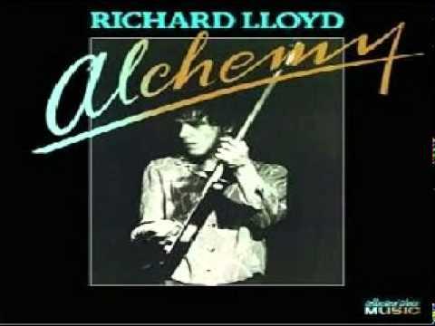 • Richard Lloyd • Summer Rain