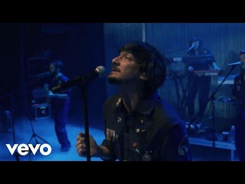 León Larregui - Aurora Boreal (Live)