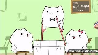 coffin dance bongo cat