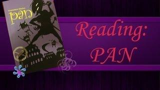 Pan di Francesco Dimitri: Reading It