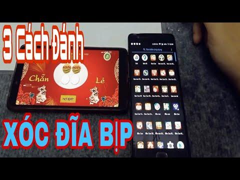 hack game danh bai online tren dien thoai - 3 Cách Chơi // Hack Game Xóc Đĩa - Tính Trên Điện Thoại 2021