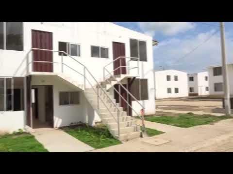 Microinformativo | 352 soluciones habitacionales - Señalización vertical