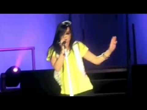 Demi- Let me see your hips Swing