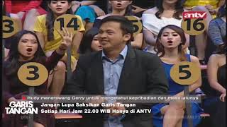 Perselingkuhan Sang Istri! | Garis Tangan | ANTV Eps 71 8 Januari 2020