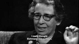 Vita Activa: The Spirit of Hannah Arendt thumbnail