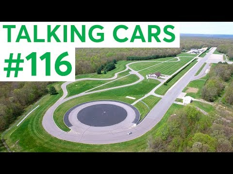 Used Car Marketplace | Talking Cars with Consumer Reports #1