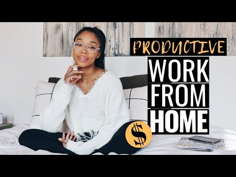 TYPICAL WORK FROM HOME DAY   Day in the Life of an Entrepreneur   Digital Marketing Company. http://bit.ly/2Q6cQQf