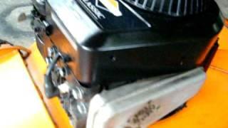 moteur b&s classic