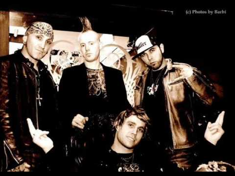 My Darkest Days - Without You