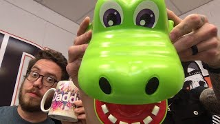 Andy Biersack & Joe Flanders YouTube LIVE Croc Monster 04/10/18