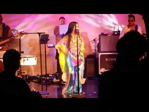 SHEILA E Live at The Golden Nugget Las Vegas 5/18/2018  #5