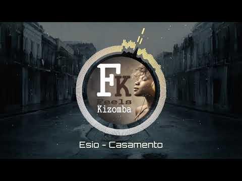Ésio -  Casamento (2017)