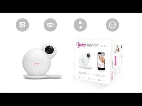 ibaby-monitor-m6