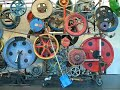 Welcome to the Machines of Tinguely
