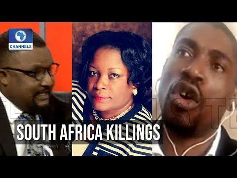 Nigerians' Lives Don't Matter To Govt, Nwokedi, Mgbo Lament