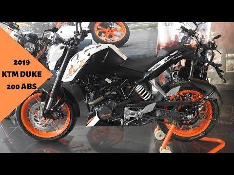 KTM Duke  ABS Review