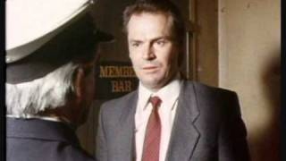 Great Bookie Robbery.  Queen Street Heist, Part 1