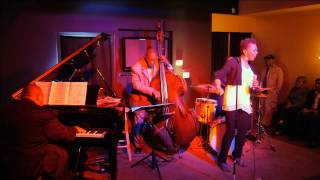 The Curtis Lundy Trio featuring Carmen Lundy at The Velvet Note