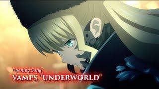 CODE VEIN - 'UNDERWORLD' Trailer (English) | X1, PS4, PC
