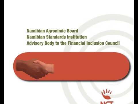 Namibia Consumer Trust