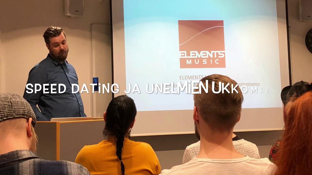 Dating kuten Tinder