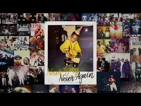Hypno Carlito - Intro Feat. Bump J (Never Say Never Again)