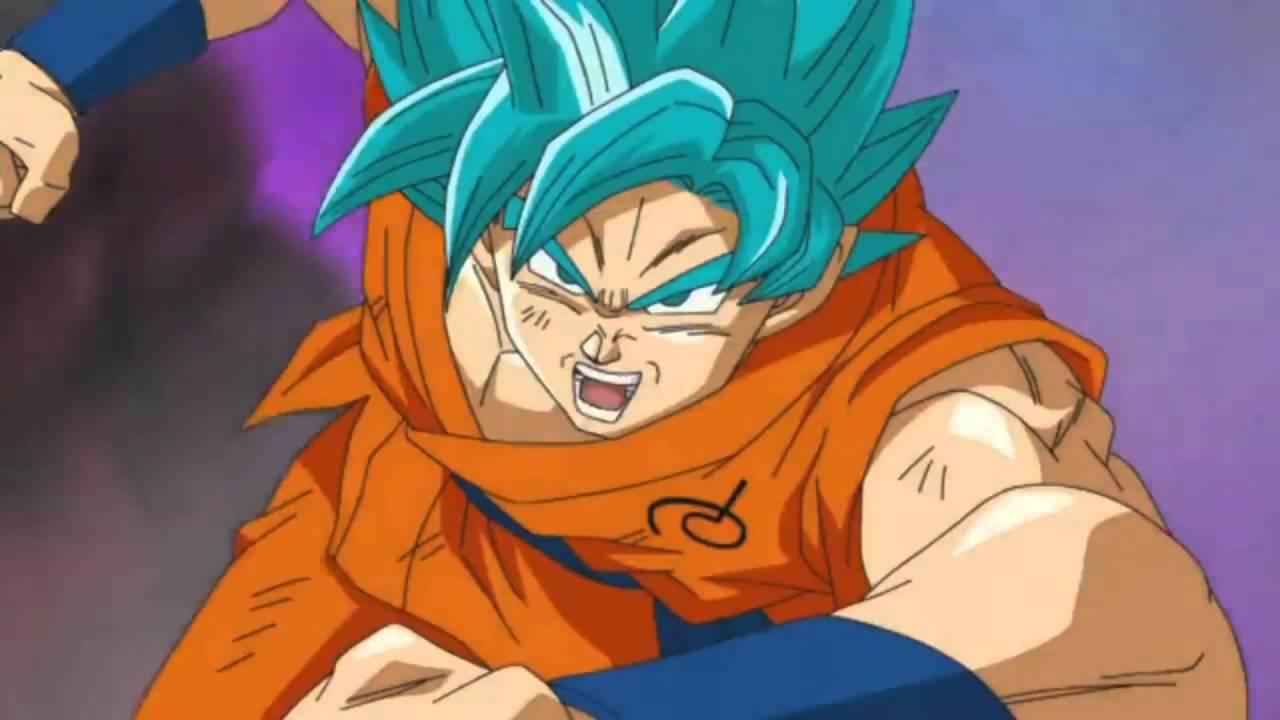 Download Goku vs Hit [AMV]- Ultimate