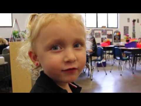 Kids love Lutz Learning Center!